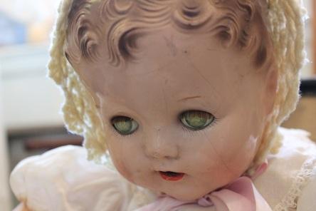 Media Monday: Dolls...
